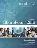 Microsoft SharePoint for Office 2016 (Exploring)