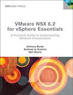 VMware NSX 6.2 for vSphere Essentials