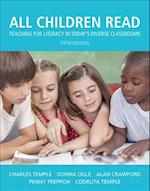 All Children Read (Whats New in Literacy)