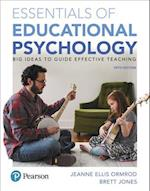 Myeducationlab with Enhanced Pearson Etext -- Access Card -- For Essentials of Educational Psychology