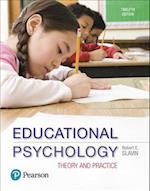 Myeducationlab with Enhanced Pearson Etext -- Access Card -- For Educational Psychology