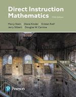 Direct Instruction Mathematics, Enhanced Pearson Etext -- Access Card
