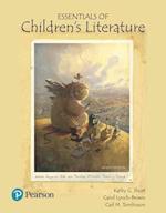 Essentials of Children's Literature (Whats New in Literacy)