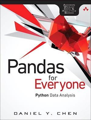 Bog, paperback Pandas for Everyone af Daniel Y. Chen