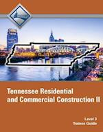 Tennessee Residential and Commercial Construction II