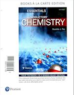 Introductory Chemistry Essentials, Books a la Carte Plus Masteringchemistry with Etext -- Access Card Package