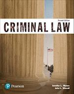 Criminal Law (Justice Series), Student Value Edition