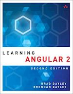 Learning Angular