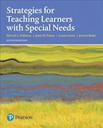 Strategies for Teaching Learners with Special Needs, with Enhanced Pearson Etext -- Access Card Package [With Access Code] (Whats New in Special Education)