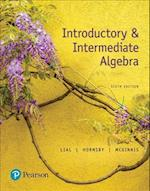 Introductory and Intermediate Algebra Plus Pearson Mylabs Math with Pearson Etext -- Access Card Package