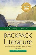 Backpack Literature af X. J. Kennedy