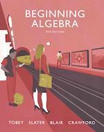 Beginning Algebra + Video Notebook With the Math Coach
