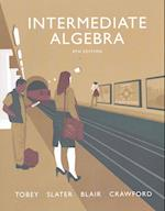 Intermediate Algebra + Video Workbook With the Math Coach