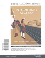 Intermediate Algebra + Video Worksheets With the Math Coach
