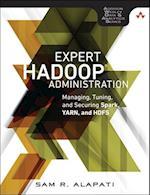 Expert Hadoop Administration (Addison wesley Data Analytics)
