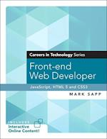Front-End Web Developer (Careers in Technology Series)