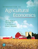 Introduction to Agricultural Economics (Whats New in Trades Technology)