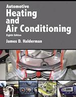 Automotive Heating and Air Conditioning (Halderman Automotive)