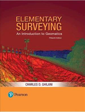 Elementary Surveying l