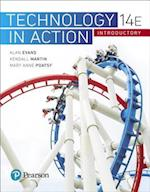 Technology in Action Introductory (Evans Martin Poatsy Technology in Action)
