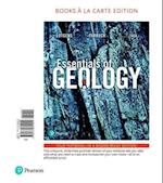 Essentials of Geology, Books a la Carte Edition