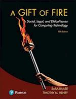 A Gift of Fire