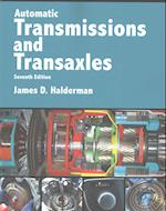 Automatic Transmissions and Transaxles (Halderman Automotive)