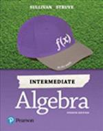 Intermediate Algebra Plus Mymathlab -- Access Card Package