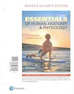 Essentials of Human Anatomy & Physiology, Books a la Carte Plus Masteringa&p with Etext -- Access Card Package [With Access Code]