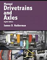 Manual Drivetrains and Axles (Professional Technician)