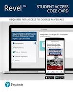 Revel for Government by the People, 2016 Presidential Election -- Access Card