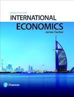International Economics (The Pearson Series in Economics)