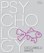 Psychology Plus Mypsychlab -- Access Card Package (Ciccarelli White Psychology)