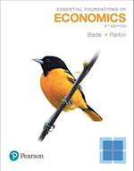 Essential Foundations of Economics Plus Myeconlab with Pearson Etext -- Access Card Package