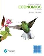 Foundations of Economics, Student Value Edition Plus Myeconlab with Etext -- Access Card Package