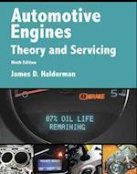 Automotive Engines (Automotive Systems Books)