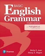 Basic English Grammar with Myenglishlab