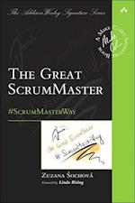 The Great Scrummaster (Addison wesley Signature)