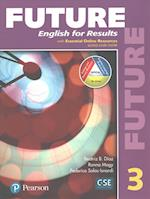 Future 3 Student Book with Essential Online Resources