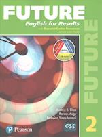 Future 2 Student Book with Essential Online Resources