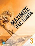 Maximize Your Reading 3