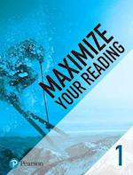 Maximize Your Reading 1
