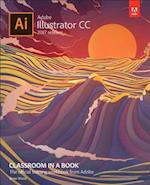 Adobe Illustrator CC Classroom in a Book (2017 Release) af Brian Wood