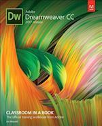 Adobe Dreamweaver CCClassroom in a Book