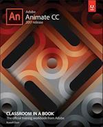 Adobe Animate CC 2017 Release Classroom in a Book (Classroom in a book)