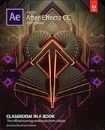 Adobe After Effects CC Classroom in a Book (2017 Release) (Classroom in a Book Adobe)