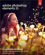 Adobe Photoshop Elements 15 Classroom in a Book af John Evans