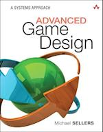Advanced Game Design (Game Design)