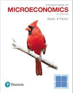Foundations of Microeconomics Plus Myeconlab with Pearson Etext -- Access Card Package