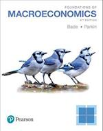 Foundations of Macroeconomics Plus Myeconlab with Pearson Etext -- Access Card Package